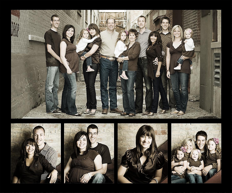 Ellingsford Family