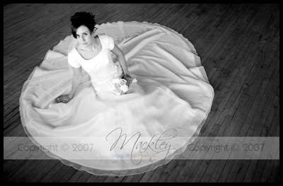 Racheal's Bridal Images