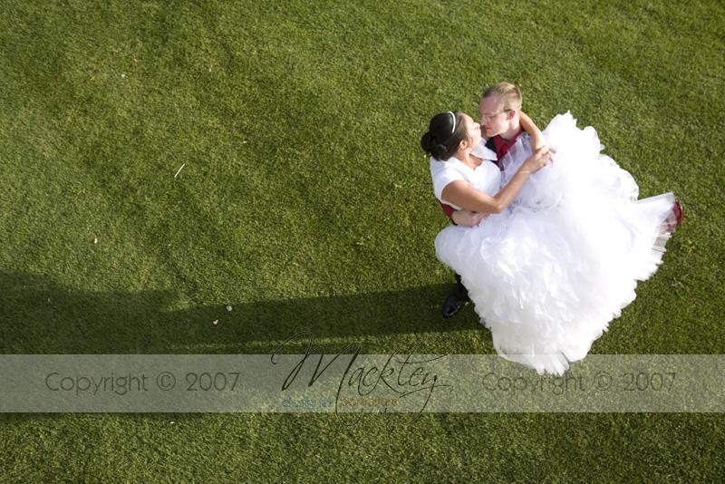 Joel and Raelynn Bell Wedding